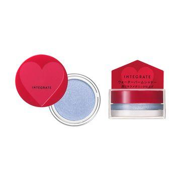 インテグレート ウオーターバームシャドー - 化粧品・コスメの通販 | ワタシプラス/資生堂