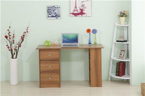 #officedesk #desk #woodentable #computerdesk