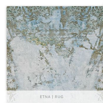 ETNA RUG by BRABBU luxury european furniture manufacturers, mid-century modern furniture design,