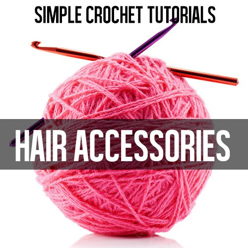 Crocheting Accessories : ... Try on Pinterest Free pattern, Crochet borders and Crochet patterns