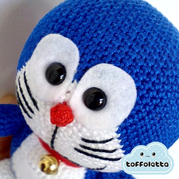 Crochet Doraemon Amigurumi : Best images about my amigurumi on pinterest monsters