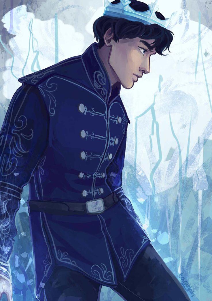 Dorian Havillard by taratjah. Throne of Glass. Crown of Midnight. Heir of Fire. Queen of Shadows. Empire of Storms. Sarah J Maas