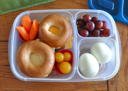 Lunch Box for Husband