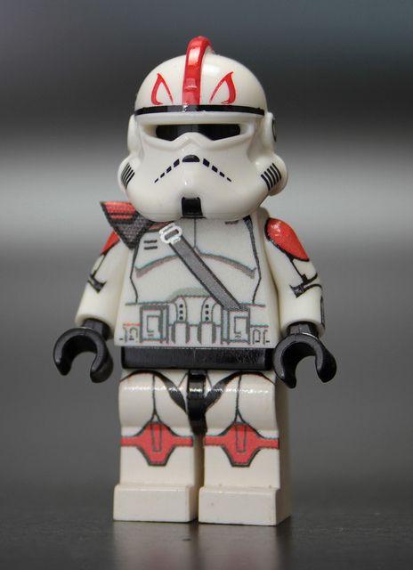 Captain Fordo #flickr #LEGO #StarWars