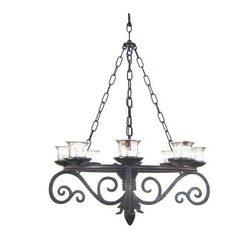 19 best outdoor spaces gazebos images on pinterest outdoor outdoor gazebo light chandelier aloadofball Images