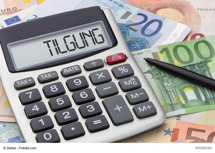 Sondertilgungen - die Abkürzung zur schnelleren Schuldenfreiheit? - http://www.immobilien-journal.de/finanzierung/sondertilgungen-die-abkuerzung-zur-schnelleren-schuldenfreiheit/