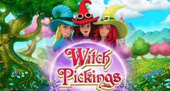 Spiele Witch Pickings (Dice) - Video Slots Online