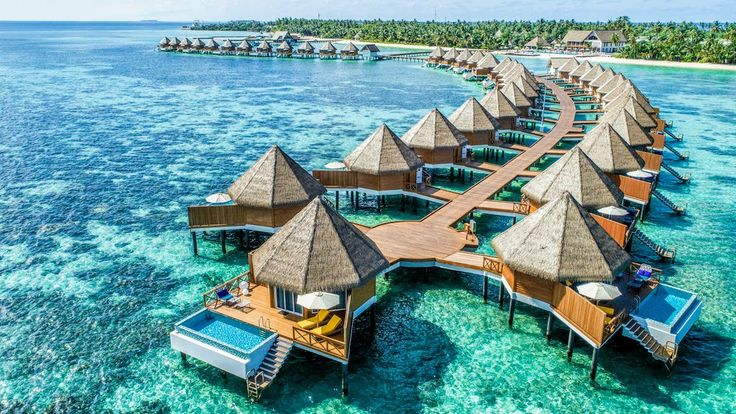 """Keong Hong welcomes its first hotel in the Maldives with the grand opening of Mercure Maldives Kooddoo Resort  https://aspireheavenlyholidays.net/keong-hong-welcomes-its-first-hotel-in-the-maldives-with-the-grand-opening-of-mercure-maldives-kooddoo-resort/   First airport hotel in Maldives with overwater bungalows Adjacent Kooddoo Airport serves as a gateway to the southern atolls in Maldives  Pristine Island Investment Pte. Ltd. (""""Pristine"""" or the """"JVC""""), a joint v"""