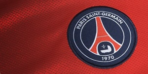 Site officiel du Paris Saint-Germain.