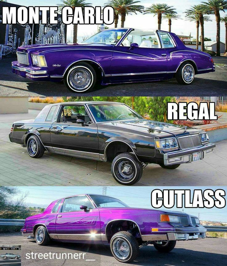 203 best LOWRIDERS images on Pinterest | Impalas, Autos und ...