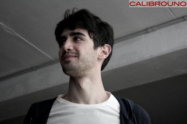 Valerio Palma alla chitarra