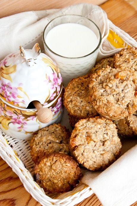 как приготовить низкокалорийные диетические булочки