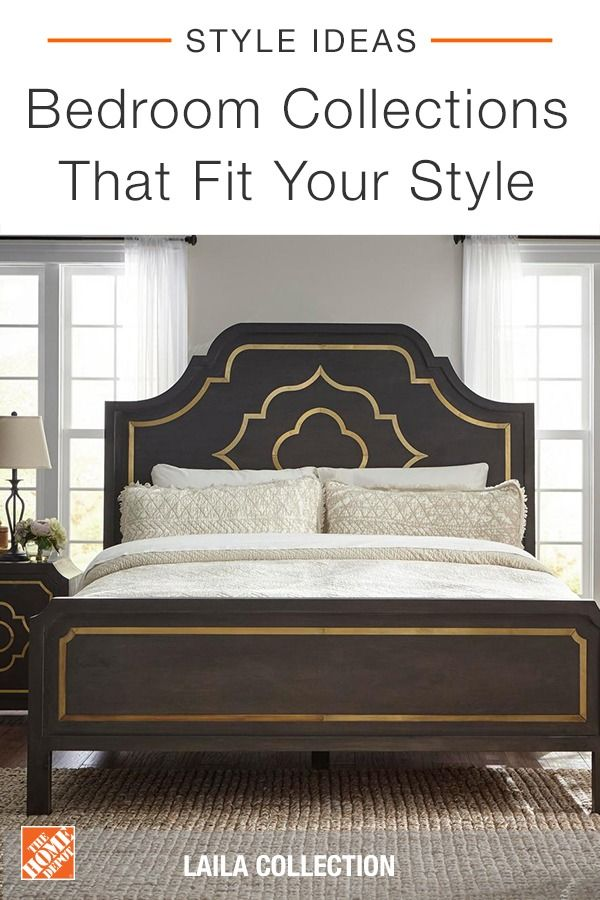 The Home Depot Has A Wide Assortment Of Bedroom Furniture To Fit