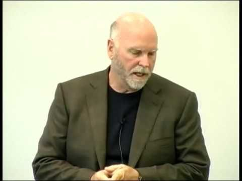 Craig Venter :: A Life Decoded: My Genome, My Life • Microsoft Research • 6 September 2016 https://www.youtube.com/watch?v=kmYQ-3hnftE