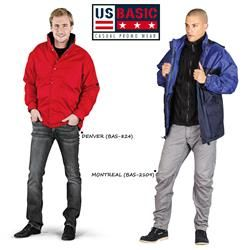 Branded Winter Jackets - Cool Jackets from #BrandInnovation #USBasic #Triclimate #NameBrand #Style #Fashion #TagsforPins #Artpop #Swag #Swagger #Parka #Coat #Winchesters