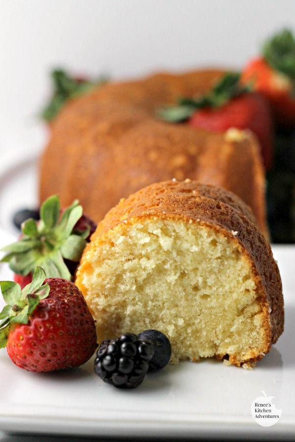 17 best images about bundt cakes on pinterest lemon for Easy bundt cake recipes from scratch