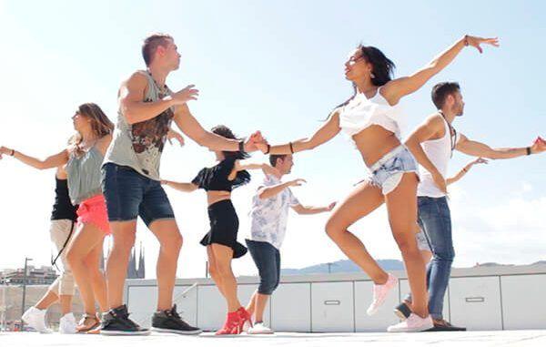 Como adelgazar bailando salsa cubana