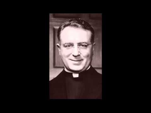 Fr. Charles Coughlin_Jews No Longer Accept Messianic Prophecies.mp4 - YouTube