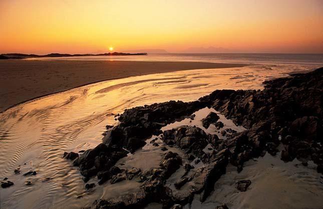 Nincsenek ennél szebb naplementék! - Káprázatos Utazások