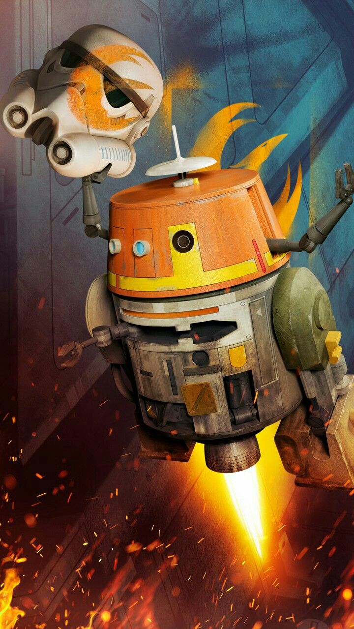 Star Wars Chopper Star Wars Concept Art Star Wars Design Star Wars Art