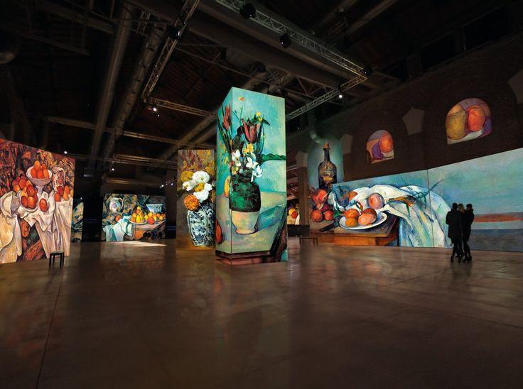 Выставка «От Моне до Сезанна. Французские импрессионисты» в Москве Москва 2015
