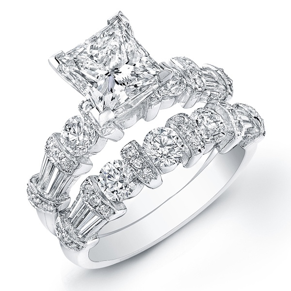 96 Best Wedding Rings Images On Pinterest Jewelry Rings And