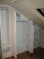 Výsledek obrázku pro kids bed for sloped ceiling