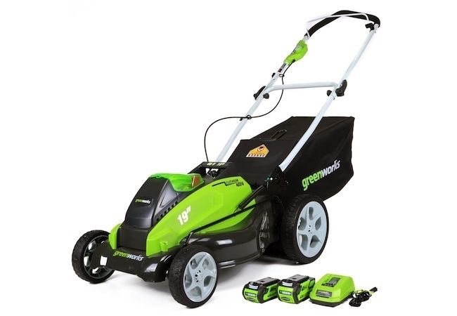 It wasn't so long ago that electric mowers offered many pros balanced against one big con—subpar cutting performance. Today, however, there's reason to believe the era of easy, even enjoyable lawn care has finally arrived, and not a moment too soon.