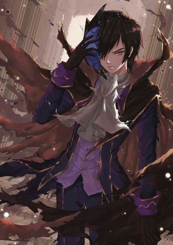 Pin by asma samadz on Anime bilder in 2020 Dark anime