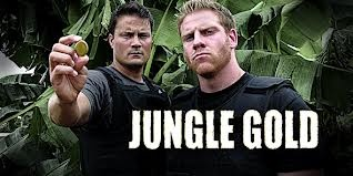 Free Streaming Video Jungle Gold Season 1 Episode 6 (Full Video) Jungle Gold Season 1 Episode 6 - Mad Scramble Summary: Scott and George try to form a partnership with a group of traditional miners.