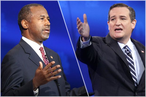 Republican debate demands keep getting nuttier. We should demand something too: Real answers to essential questions