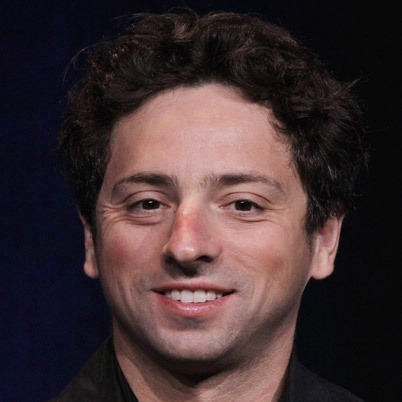 #SergeyBrin is a passionate Entrepreneur and Engineer. He is also one of two founders of #Google and an individual whom I have followed for years and very much #respect and #admire for his work and ambition.