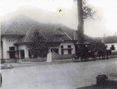 Rumah Sakit Bethesda, Jogyakarta 1920an