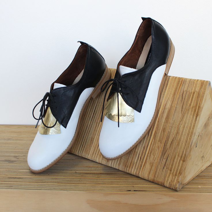 Custom handmade Darby flats by Kuwaii, made and designed in Melbourne.