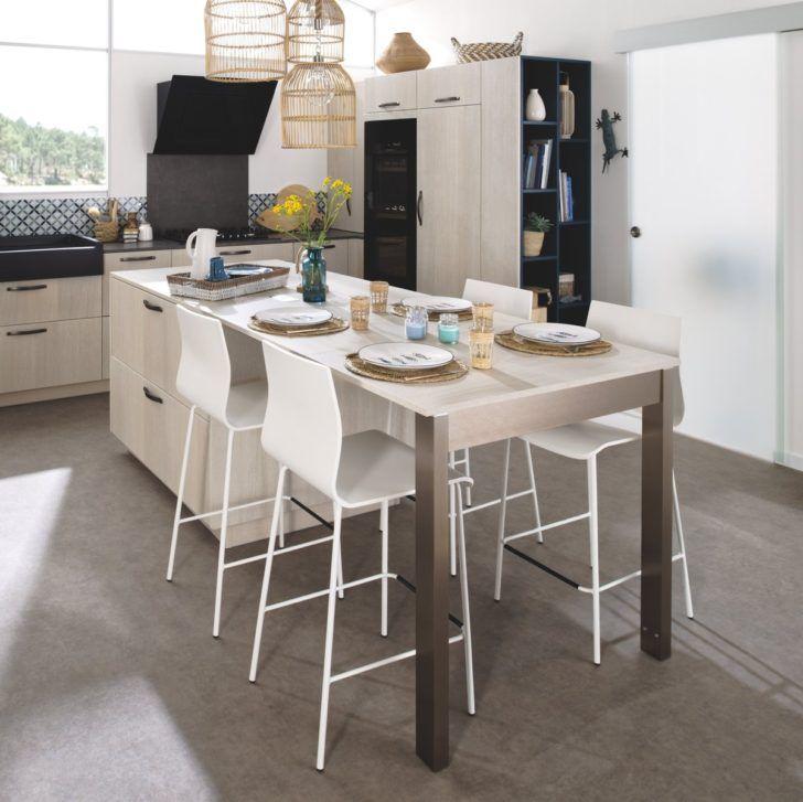 Interior Design Table Et Chaise De Cuisine Tabouret Et Chaises Pour Ilot Central Cuisine Table Chaise Basse Japon Kitchen Design Kitchen Fittings Central Table
