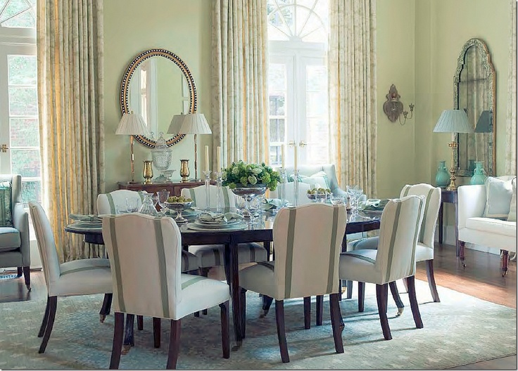 120 best images about dining rooms on pinterest ux ui Pretty dining rooms