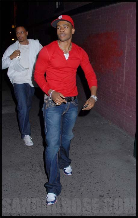 RB Singer MARIO FASHION  PopRB star Mario was spotted hanging out in New Yorks West