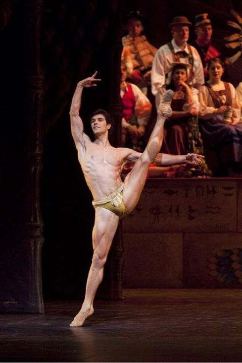 Roberto Bolle  La Scala Ballet Corpo di Ballo del Teatro alla Scala  American Ballet Theatre