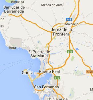 Portal ETT Jerez de la Frontera - Empresas de Trabajo Temporal en Jerez de la Frontera