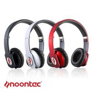 Noontec Zoro Hi-Fi On Ear Kopfhörer bei www.StyleMyPhone.de