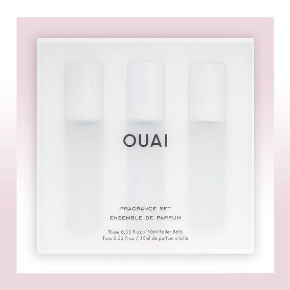 Jen Atkin's New OUAI Product Isn't For Your Hair At All