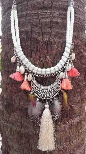 pecheras collares coleccion invierno 2016