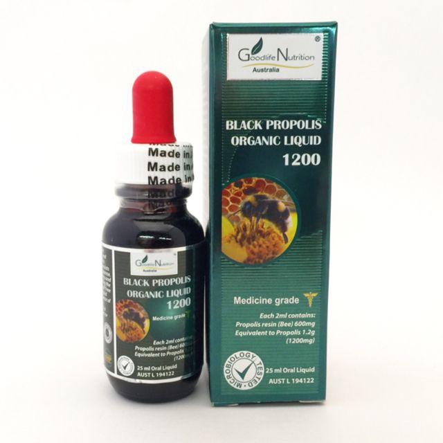 Propolis with Olive Leaf and Manuka Honey Spray