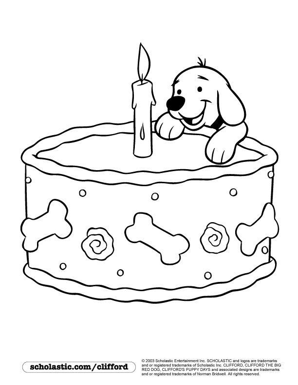 39698017ff9fa88ba5b40542b0977b96 » Printable Pictures To Color Happy Dog