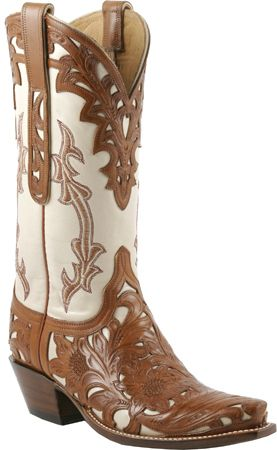 Most Expensive Cowboy Boots