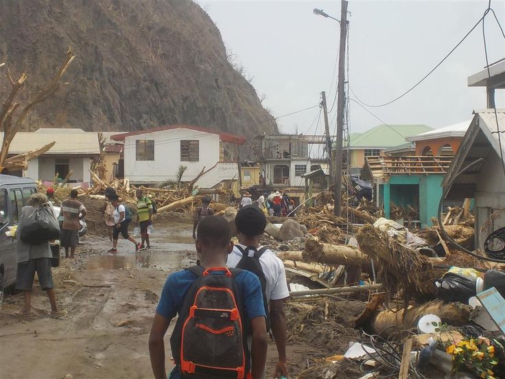 Police release names of 31 dead, 34 missing due to Hurricane Maria