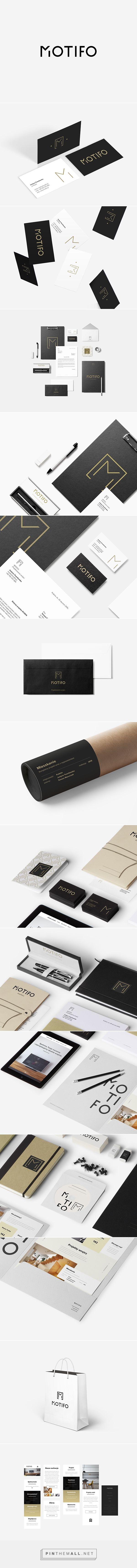 MOTIFO - Interior Design Architect | Branding & Website