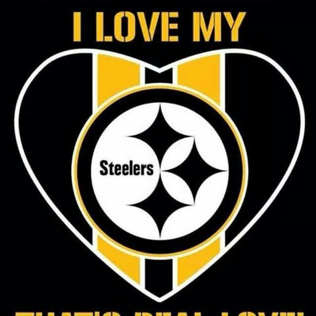 I Love My Steelers                                                                                                                                                                                 More