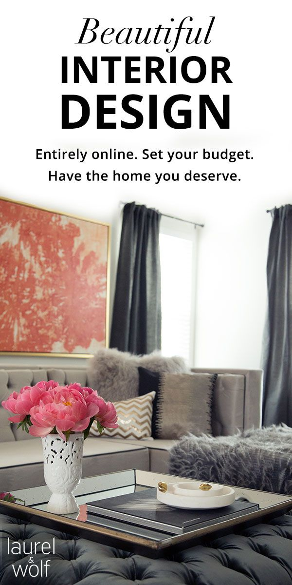 Interior Design Is Now Affordable For All Just 299 Room Designers Are