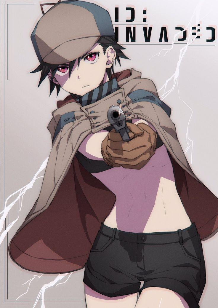 Embedded | Anime boy hair, Anime drawings, Anime